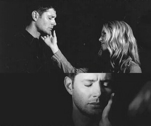 dean, love, and dean winchester image
