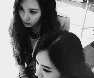 snsd, yuri, and seohyun image