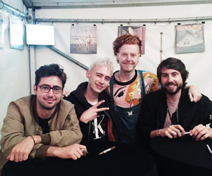 australia, olly alexander, and years&years image
