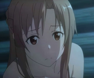 anime, sword art online, and SAO image