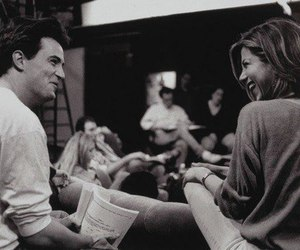 chandler, movie, and f.r.i.e.n.d.s image