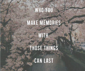 memories, quotes, and lifetime image