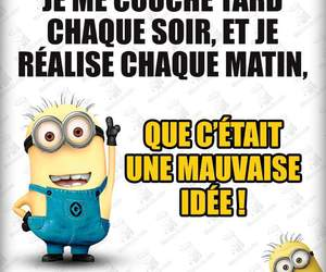 francais and minions image