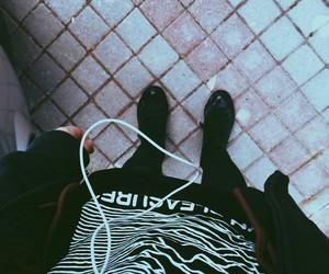black, music, and alternative image