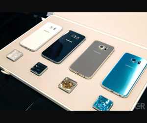 colors, latest, and samsung image
