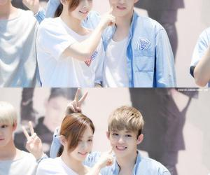 otp, s.coups, and Seventeen image