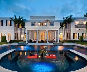 luxury, money, and richness image