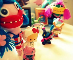 colorful, creative, and cute image