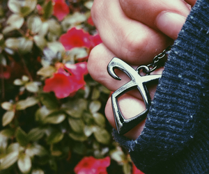 fandom, necklace, and the mortal instrument image