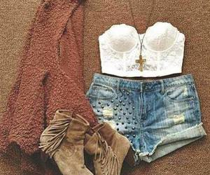 casual, style, and clothes image