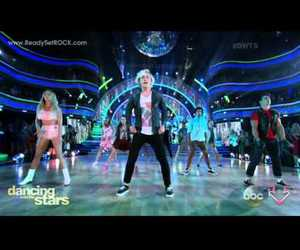 dancing with the stars, gotta be me, and garrett clayton image