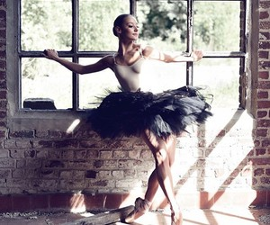 ballet, dance, and life image