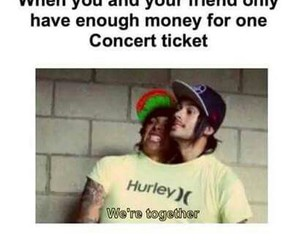 band, concert, and funny image