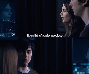 paper towns, movie, and quotes image