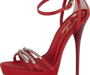 shoes and dumond image