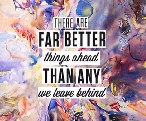 quote, better, and life image