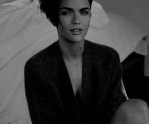 ruby rose, model, and oitnb image