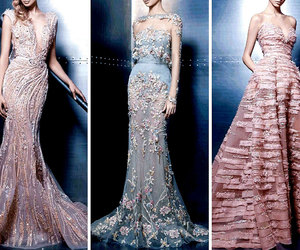 2015, ziad nakad, and haute couture collection image