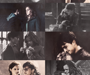 always, best friends, and harry potter image