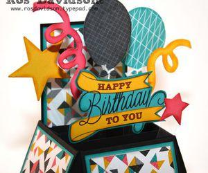 cumpleaños, regalos, and cumleaños image