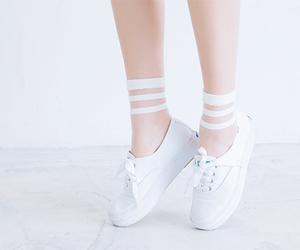 white, fashion, and pastel image