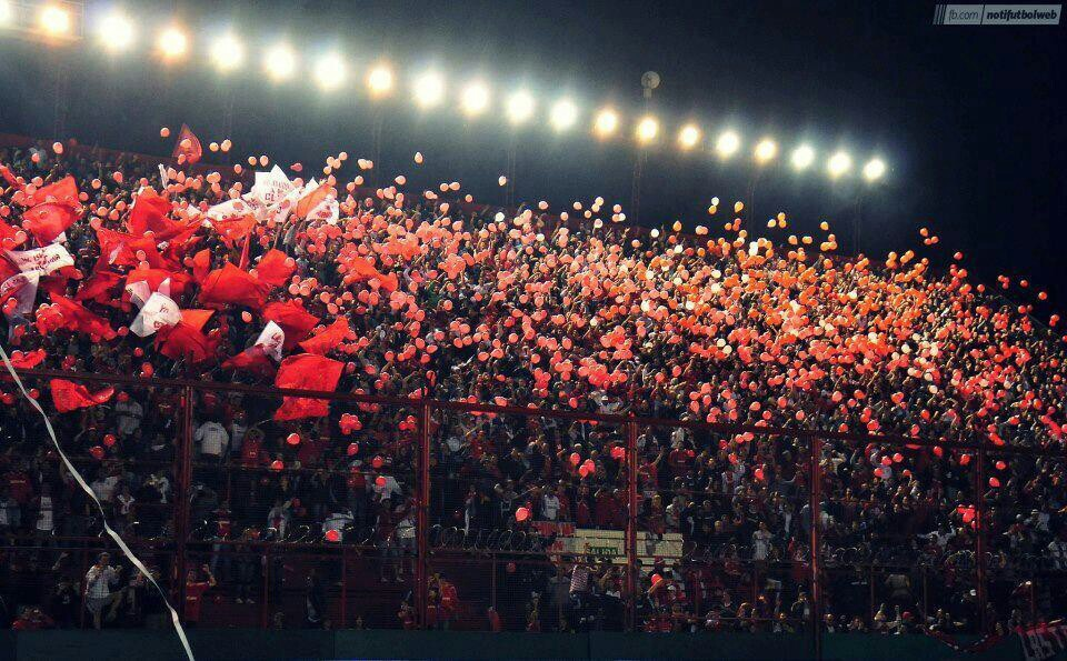 argentina, independiente, and rojo image