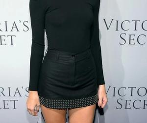 black, goals, and little skirt image