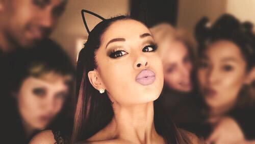 babes, arianator, and cute image