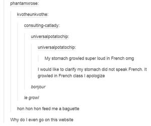 hungry, lol, and tumblr image