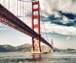 beautiful, bridge, and photography image