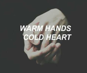 cold, grunge, and warm image