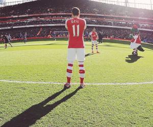 Arsenal, arsenal player, and football image