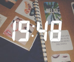 cool, diy, and notebooks image