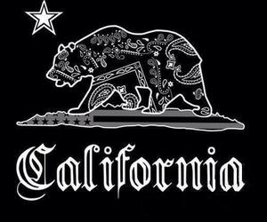 bandana, california, and northern california image
