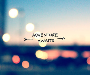 adventure, beautiful, and exciting image