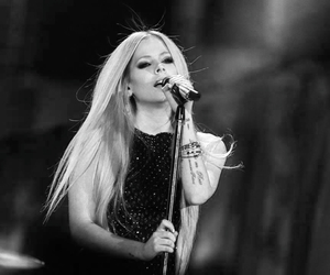 Avril Lavigne, fly, and music image