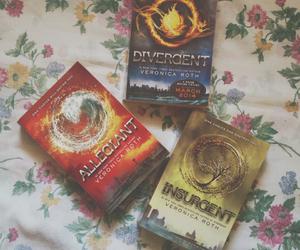 books, four, and novel image