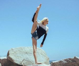 beautiful, tv, and dancer image