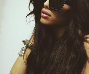 beautiful, sunglasses, and gorgeous image