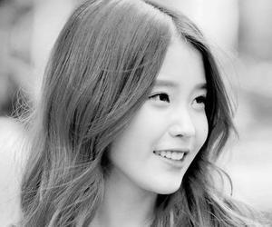 korean, kpop, and iu image