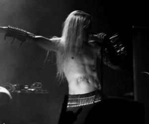 Black Metal, death metal, and metal image