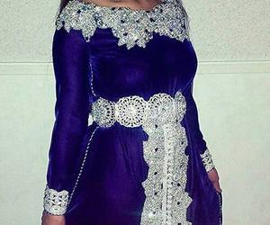 caftan and mariage image