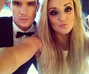 chaz, gaz, and charlottecrosby image
