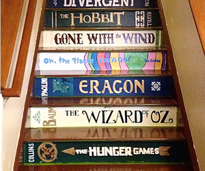 eragon, harry potter, and the hobbit image