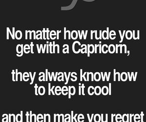 cool, zodiac, and capricorn image