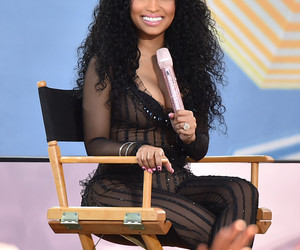 nicki minaj and beautiful image