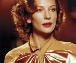 bronze, movie, and cate blanchette image