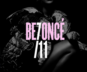 beyonce knowles and 7 11 image