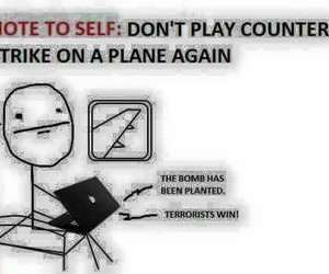 counter, games, and plane image