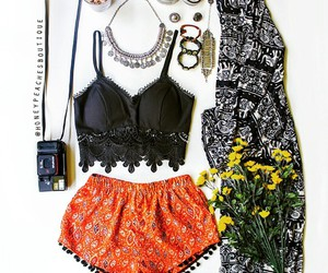 clothing, outfits, and cool image